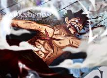 One Piece: Cho dù là main chính, Luffy cũng từng có 5 lần thất bại ê chề không ngóc đầu lên được