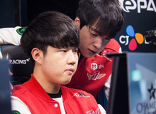 LMHT: Mới có vé vào vòng khởi động, Huni đã muốn đánh bại thầy cũ KkOma và nghiền nát SKT