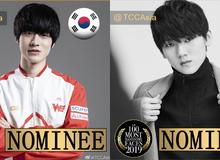 LMHT: Xứng danh 'game thủ soái ca', Mystic và JackeyLove lọt top đề cử 100 gương mặt điển trai nhất châu Á
