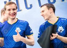 LMHT: Giữ đúng lời hứa trước trận chung kết, Jankos và Perkz cùng nhau đạt được 1000 điểm hạ gục