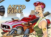 Auto Fire - Game hậu tận thế đậm chất chiến thuật đầy mới lạ