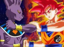 Dragon Ball: 10 sự thật về trạng thái Super Saiyan God - Thần của người Saiyan (Phần 2)
