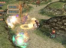 Siêu phẩm Final Fantasy Crystal Chronicles hé lộ ngày ra mắt chính thức