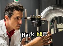 Giới khoa học vừa tạo ra loại mật mã không thể bẻ khóa đầu tiên trên thế giới, chấp luôn cả máy tính lượng tử