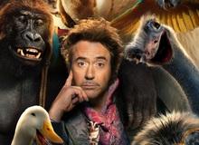 """Rạp chiếu phim tháng 1 có gì hấp dẫn: Robert Downey Jr. tái xuất, các Jedi đại chiến, ma nữ """"The Grudge"""" hiện hồn"""