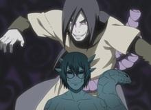 Orochimaru và 5 nhà khoa học đại tài nhưng độc ác nhất trong Naruto và Boruto