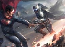 DC Comics: Tại sao Batman sẽ LUÔN LUÔN đánh bại Superman?