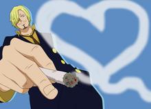 """One Piece: Tôn trọng phụ nữ và 7 ưu điểm khiến ai cũng """"nể"""" anh chàng đầu bếp của băng Mũ Rơm"""