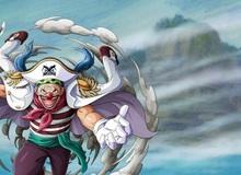 Giả thuyết One Piece: Buggy sẽ tới hòn đảo cuối cùng Laugh Tale... cùng với Shanks và Luffy