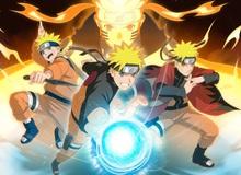 Tin vui: Naruto Shippuden là bộ Anime được xem nhiều nhất trong 1 thập kỉ qua
