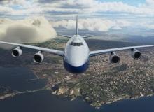 Đánh giá sớm Flight Simulator 2020 - Game nặng 2 triệu GB thì có gì?