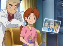 Giả thuyết Pokemon: Chả phải tìm bố đâu xa, ông giáo sư Oak thật ra chính là... cha ruột của Ash Ketchum?