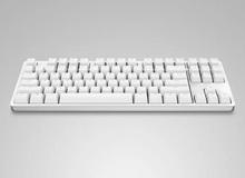 Xiaomi ra mắt bàn phím cơ mới: Thiết kế 87 phím, switch TTC, giá 1 triệu đồng