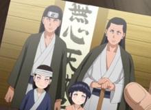 """Từ Naruto tới Boruto, liệu tình trạng """"phân chia vai vế"""" có còn tồn tại trong gia tộc sở hữu Byakugan?"""