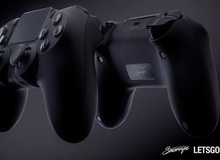 Sony sẽ làm cuộc cách mạng về tay cầm chơi game trên PS5