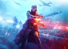 Lý do nào đã khiến Battlefield V đi vào ngõ cụt ?
