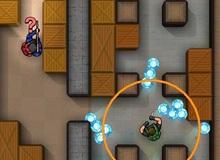 Thưởng thức Hunter Assassin, game mobile miễn phí đơn giản mà hấp dẫn đã leo top bảng xếp hạng
