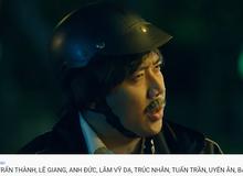 Trấn Thành gây sốt với web drama Bố Già, netizen Việt khen nức nở: 'Hay không cưỡng nổi!'