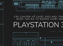 Câu chuyện về chiếc siêu máy tính được tạo ra từ những chiếc máy PlayStation 3