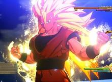 """Dragon Ball Z: Kakarot sẽ tạo nên bước ngoặt lớn cho dòng game """"Bi Rồng"""""""