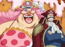 """One Piece: Gol D. Roger lừa Big Mom để """"sao chép"""" đá Poneglyph và 6 chi tiết đáng chú ý trong đoạn hồi tưởng về cựu Vua Hải Tặc"""