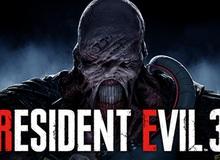 Game thủ có thể thở phào vì dung lượng khá nhẹ của Resident Evil 3 Remake
