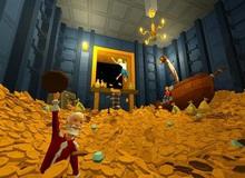Ylands - tựa game sáng tạo sinh tồn kết hợp giữa DayZ và ARK bất ngờ ra mắt thêm phiên bản mobile