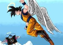 """10 """"dấu hiệu nhận biết"""" nhân vật nào chuẩn bị… đi hầu hạ Diêm Vương trong anime (P.2)"""