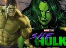 She-Hulk và 5 phiên bản nữ của các siêu anh hùng sẽ được đưa vào MCU trong tương lai