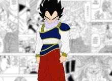 """Dragon Ball Super chương 55: Kẻ phản diện mới xuất hiện giúp Vegeta nhận ra """"anh đã mạnh hơn trước"""""""