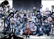 Ra mắt đã 1 thập kỷ, vì sao Fullmetal Alchemist: Brotherhood vẫn đứng đầu các bảng xếp hạng anime? (P.2)