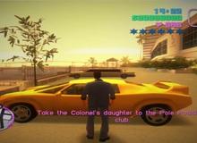Trở về tuổi thơ với GTA Vice City Remastered cực đỉnh