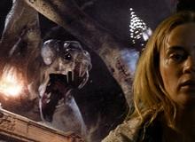 """A Quiet Place 2 tung trailer mới: Nguồn gốc của quái vật """"siêu thính"""" được hé lộ, Trái Đất đối mặt với sức mạnh kinh khủng"""