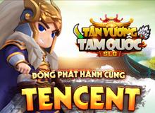 Tam Quốc Bùm Chíu 2 - siêu phẩm đang được Tencent phát hành sẽ chính thức được phát hành tại Việt Nam !!!