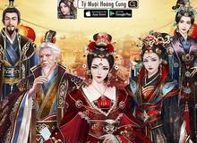 Không cần biết phản diện hay vai phụ – Đây chính là những nhân vật của Tỷ Muội Hoàng Cung đang khiến game thủ xiêu lòng