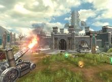 Công Thành Chiến – Tính năng mà mọi game thủ AxE: Alliance X Empire mong chờ sẽ chính thức ra mắt ngày 25/3