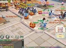 Tân Thần Điêu VNG – tuyệt tác game mới khiến streamer Việt vừa chơi vừa khen