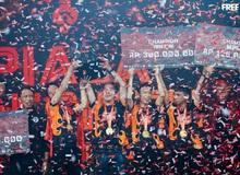 Địa chấn: Team Flash vô địch President Cup 2020 - Giải đấu Esports đầu tiên do Tổng Thống Indonesia tổ chức trên thế giới