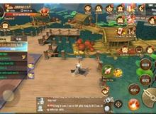 Kiếm Ca VNG bản PC chính thức ra mắt ngày 13/3