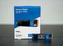 """Dùng thử ổ cứng SSD WD Blue SN550: Chuẩn NVMe siêu tốc, dung lượng 1TB, giá chỉ khoảng 3 triệu thì liệu có """"ngon-bổ-rẻ"""" như lời đồn?"""