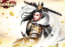Chiến Thần 3D chính thức trở lại: Mở ra một thời đại mới cho dòng game nhập vai MMORPG
