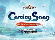 GAMOTA chính thức phát hành Tuyệt Đại Song Tu, tự tin game chuẩn tu tiên tuyệt đỉnh