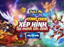 Game Poki Mobile chính thức Alpha Test lần 2, ấn định ra mắt ngày 5/5