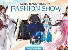 Cuộc thi thiết kế Ngoại trang truyền kỳ tăng vọt số lượng bài tham dự trong những ngày cuối vòng loại