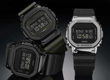 Ngắm 3 mẫu đồng hồ G-Shock siêu ngầu dành cho giới game thủ