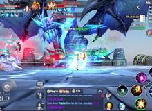 Nếu bỏ qua những sự hấp dẫn này của Perfect World VNG, game thủ Việt sẽ phải nuối tiếc cả đời