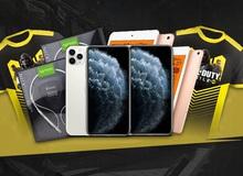 Gặp gỡ người trúng iPhone 11 Pro Max 64Gb từ Call of Duty: Mobile VN