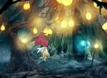 Child of Light: Tựa RPG đậm chất nghệ thuật