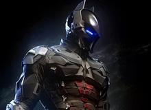 "Arkham Knight: Batman ""ác"" lộ diện"