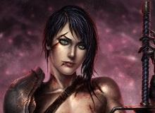 Dragon Age: Inquisition có tới 40 kết thúc khác nhau